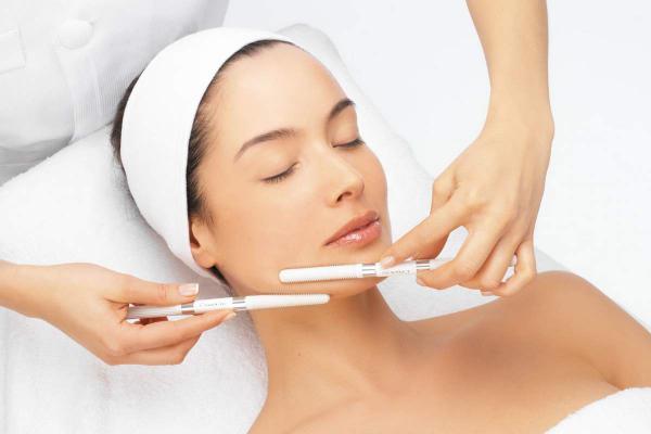 Дарсонваль от морщин на лице — плюсы и минусы применения