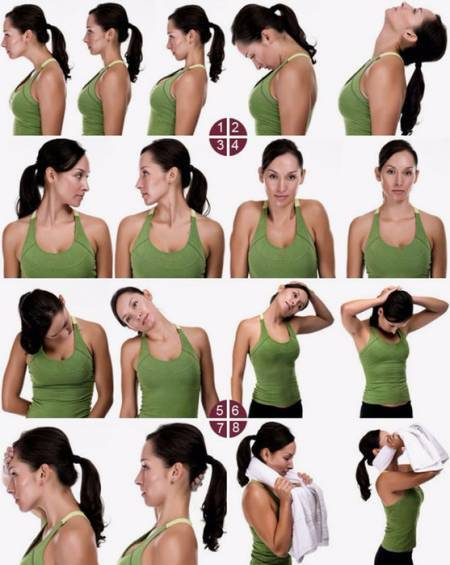 Бодифлекс для лица и шеи: описание комплекса упражнений, отзывы, фото до и после