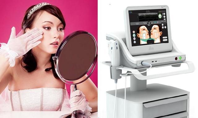 Аппаратная косметология для омоложения лица: виды, советы, отзывы