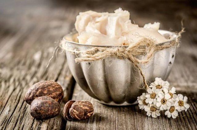 Масло ши: свойства и применение, рецепты, отзывы