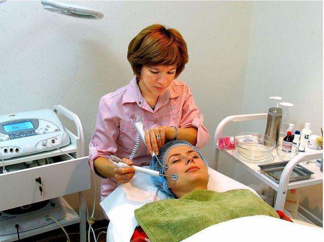 Микротоки для лица: что это такое, как делать подтяжку микротоковой терапией, схема, отзывы