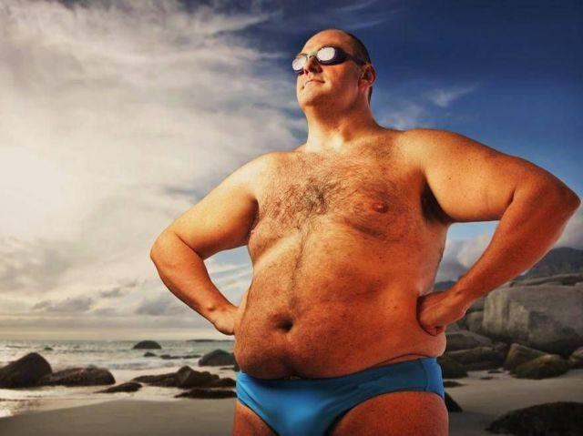 Целлюлит у мужчин: бывает или нет, причины возможного появления, признаки, фото