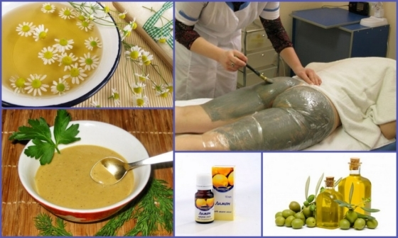 Горчица и горчичники от целлюлита в домашних условиях: рецепты, отзывы