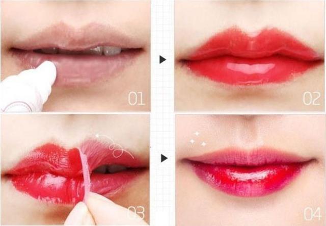 Тинт для губ: что это, как пользоваться, отзывы, в том числе о корейских, матовых, увлажняющих, тату, масок, бальзамов и других