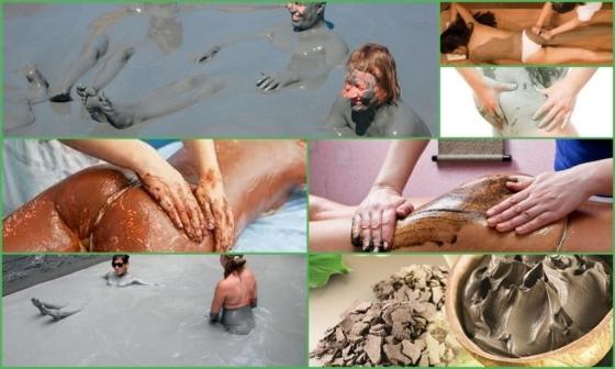 Глина от целлюлита: виды, какая лучше, фото до и после, отзывы