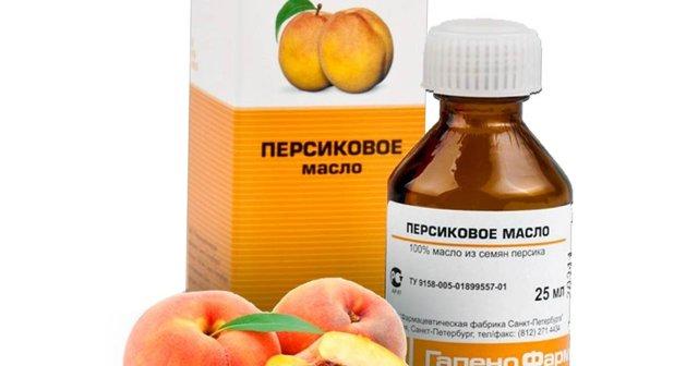 Персиковое масло: применение, свойства, рецепты, отзывы