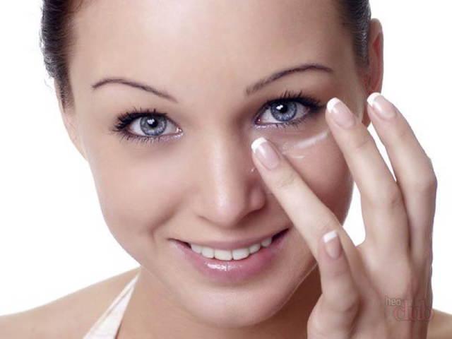 Как убрать мимические морщины вокруг глаз: способы борьбы, выбор средств