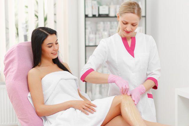 Шугаринг при беременности: можно ли делать, отзывы, особенности на разных сроках