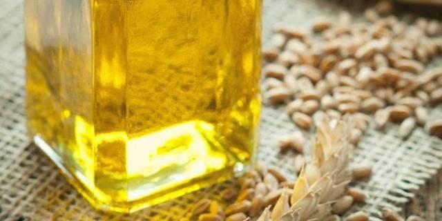 Масло зародышей пшеницы: свойства и применение в косметологии и лечении, отзывы