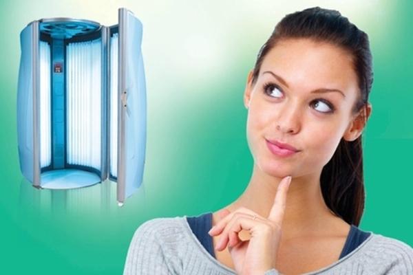 Вертикальный солярий: как правильно загорать, фото поз, отзывы