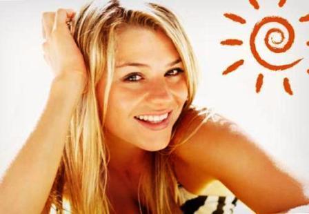 Наслаждаемся летом и солнцем. Обзор средств на каждый солнечный день