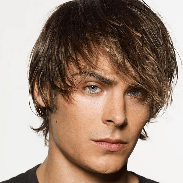 Прическа мужская шапочка с плавным переходом на короткие и средние волосы: фото, кому подойдет, техника стрижки, уход и укладка
