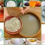 Маски от целлюлита в домашних условиях: рецепты, особенности выбора