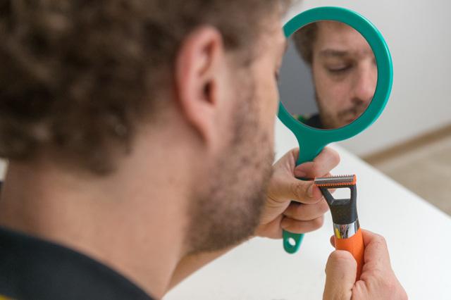 Триммер для бороды и усов: как выбрать, как пользоваться, рейтинг лучших, отзывы