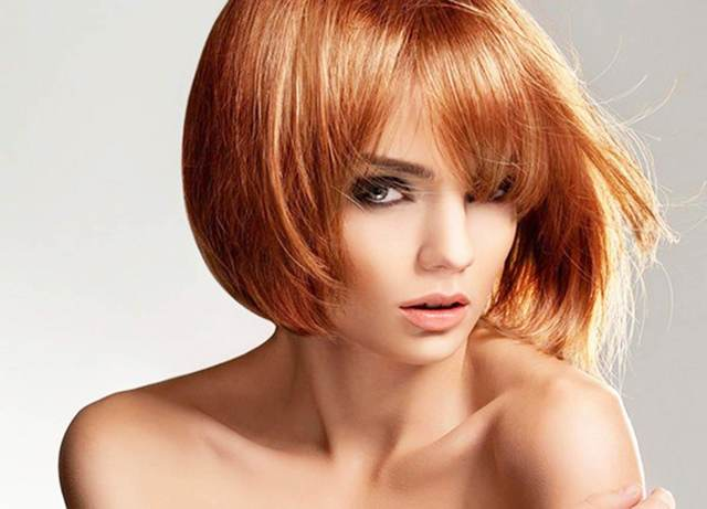 Шатуш на короткие волосы, особенности окрашивания каре с удлинением, с чёлкой, кому подойдёт, фото на русых, светлых и тёмных прядях, отзывы