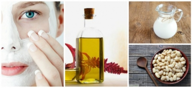 Амарантовое масло для лица: способы применения для кожи, от прыщей, морщин, отзывы