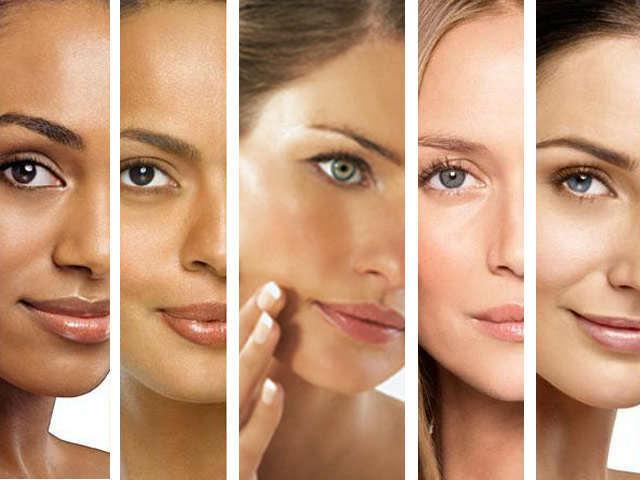 Фототип кожи: что это такое, как определить по Фитцпатрику с помощью теста и таблицы