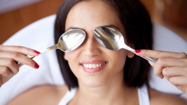 Как убрать мешки под глазами в домашних условиях быстро: избавиться от мешков эффективно, отзывы