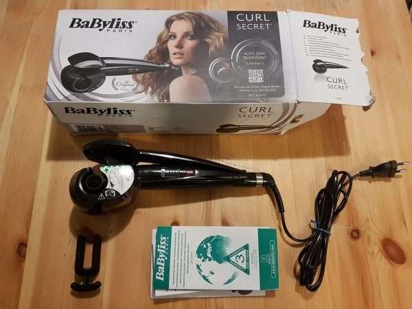 Плойка для волос babyliss: как выбрать лучшие щипцы для завивки, обзор стайлера, отзывы