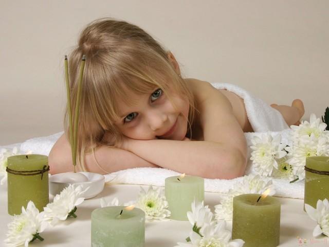 Ароматерапия для детей: какие масла использовать, меры предосторожности