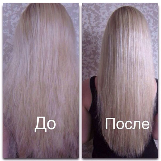 Льняное масло для волос — 14 действенных способов применения
