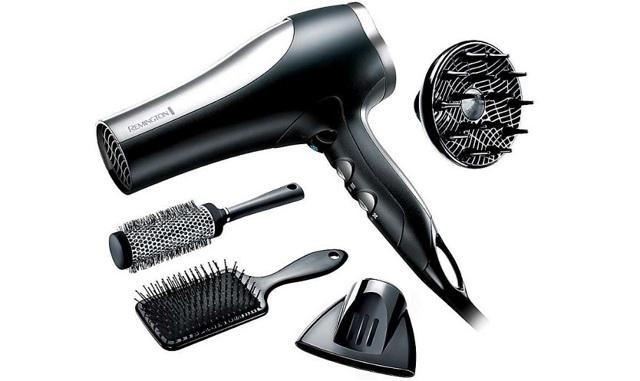 Фен для волос Ремингтон (remington): обзор лучших моделей, отзывы