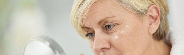 Маски для век от морщин в домашних условиях с подтягивающим, омолаживающим эффектом
