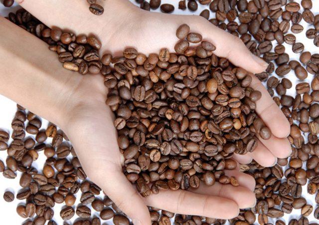 Кофейный скраб от целлюлита в домашних условиях: рецепты, фото до и после, отзывы