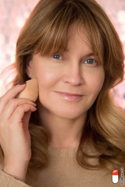 Антивозрастной тональный крем: как работает от морщин, способы использования, отзывы
