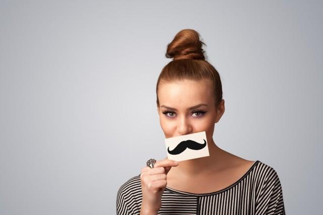 Как убрать усики над губой в домашних условиях и в салоне навсегда
