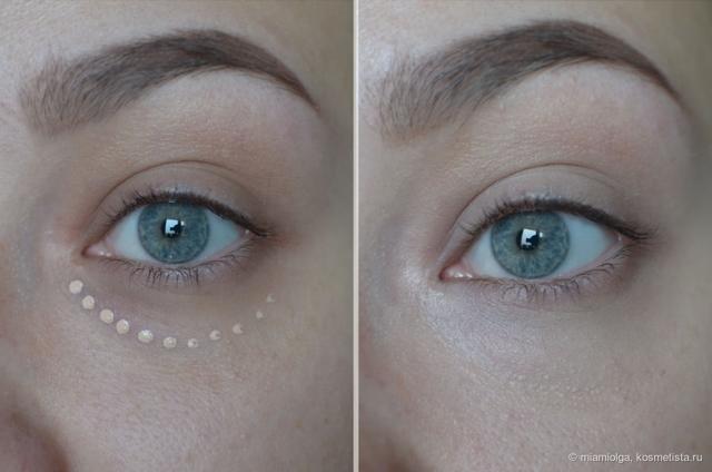 Консилеры от синяков под глазами: какой лучший от тёмных кругов, отзывы