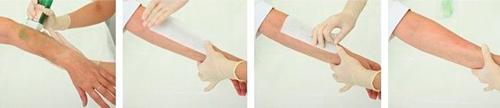 Эпиляция рук воском: способы, противопоказания, отзывы