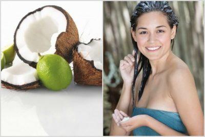 Кокосовое масло для волос: способы применения, как использовать для масок, отзывы