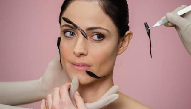Пиявки на лицо от морщин: куда ставить для подтяжки кожи, фото до и после, видео, отзывы