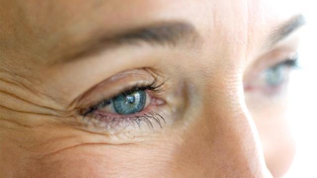 Народные средства от морщин вокруг глаз: рецепты, отзывы