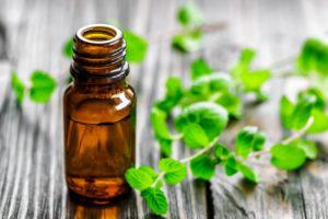 Эфирное масло мяты: свойства и применение, рецепты, отзывы