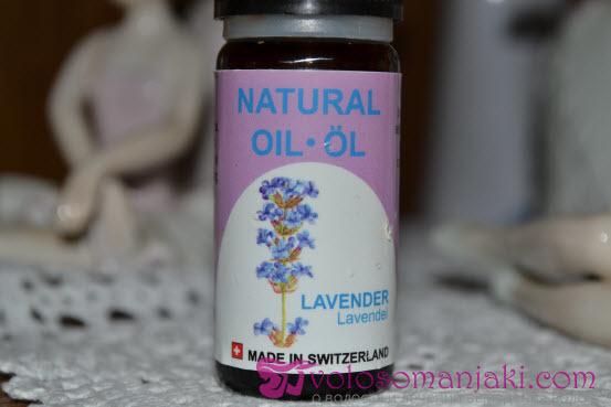 Масло лаванды для волос: применение и свойства, рецепты, отзывы