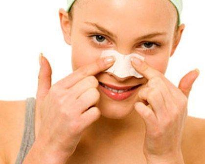 Полоски для удаления черных точек на носу: как правильно выбрать и применять, отзывы о пластырях