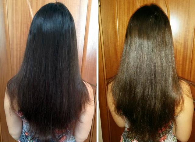 Как смыть краску с волос в домашних условиях: быстро и без вреда, в том числе кефиром, маслами, содой, отзывы женщин