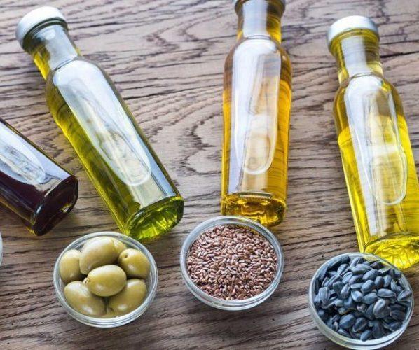 Растительное масло от запора: рецепты, как пить, помогает ли