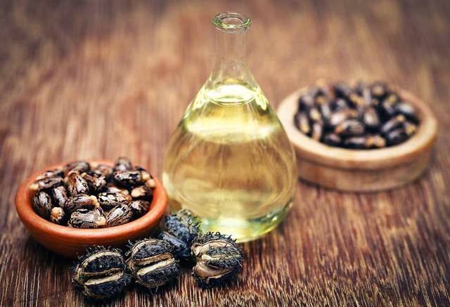 Касторовое масло для бороды: применение для роста, отзывы