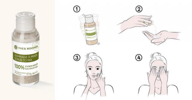 Навстречу лету: обзор средств yves rocher для летнего ухода за кожей лица