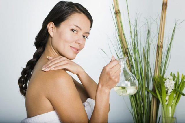 Кокосовое масло для кожи тела — невероятные свойства и польза применения
