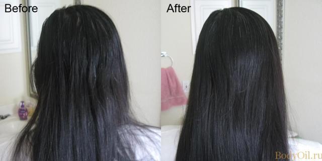 Лучшие эфирные масла для волос — полный обзор и рецепты
