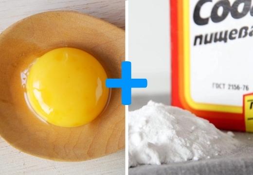 Белковая маска из яйца от черных точек и для лечения комедонов на лице: как сделать в домашних условиях, отзывы