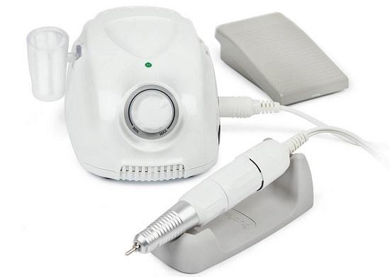 Машинка для маникюра и педикюра: какую лучше выбрать для дома, как правильно пользоваться аппаратом, недорогие варианты + отзывы