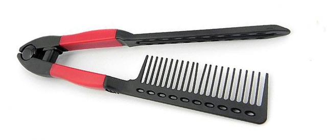 Укладка с помощью фена: как выпрямить и уложить волосы самой себе, видео
