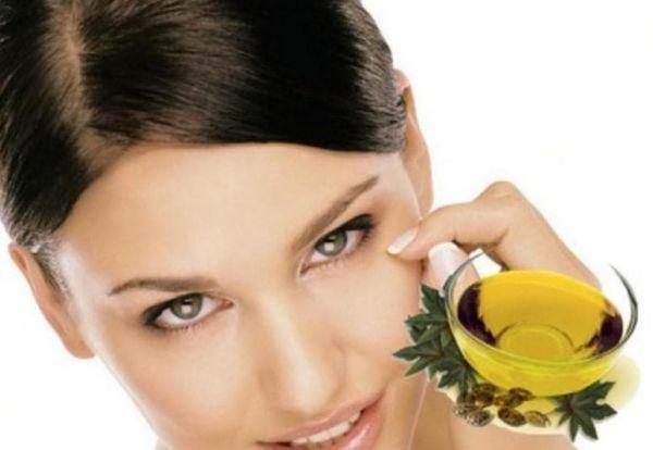 Масла от черных точек на лице: гидрофильное, касторовое, виноградной косточки и другие, как выбрать и применять