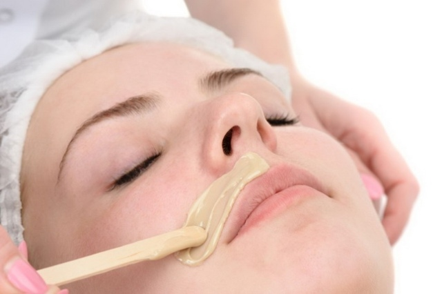 Воск для лица: особенности удаления волос в домашних условиях, отзывы