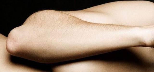 Как убрать волосы на руках в домашних условиях, осветлить, отзывы